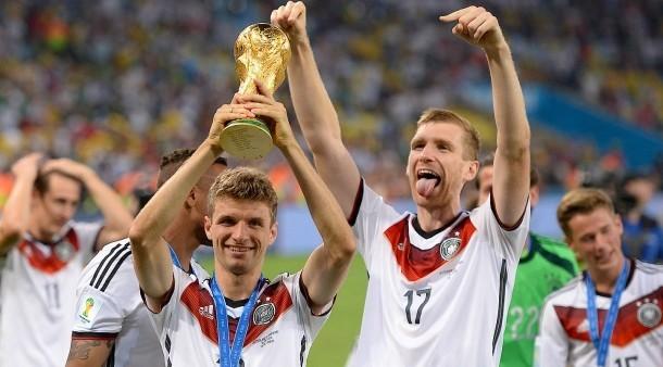Những ứng viên vua phá lưới World Cup 2018 - ảnh 1
