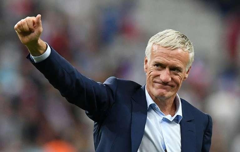Giấc mơ của người Pháp ở World Cup 2018 - ảnh 2