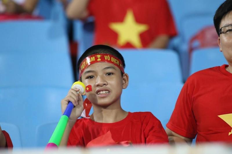 Văn Hậu lập siêu phẩm, U-23 Việt Nam thắng Oman phút 89 - ảnh 24