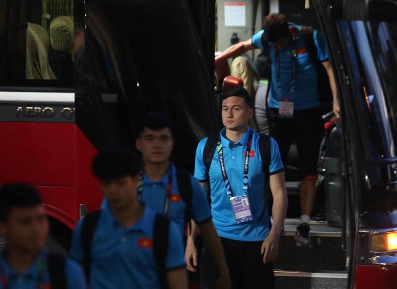 Thắng đậm Lào, Việt Nam khởi đầu mỹ mãn tại AFF Cup 2018 - ảnh 21