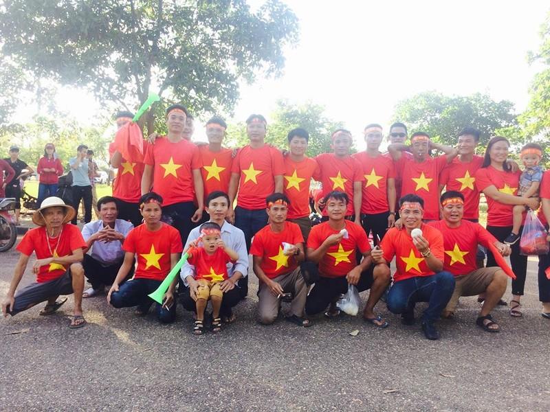 Thắng đậm Lào, Việt Nam khởi đầu mỹ mãn tại AFF Cup 2018 - ảnh 32