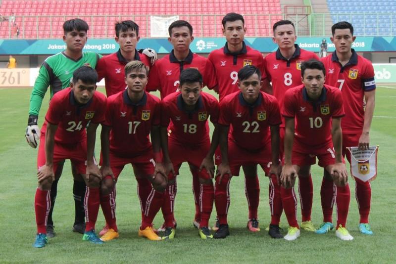 Thắng đậm Lào, Việt Nam khởi đầu mỹ mãn tại AFF Cup 2018 - ảnh 40