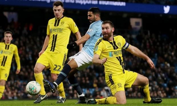 Man. City thắng đậm với tỉ số không tưởng ở bán kết League Cup - ảnh 5