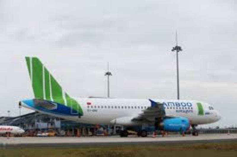 Tân binh Bamboo Airways mở bán vé khởi điểm giá 149.000 đồng - ảnh 1