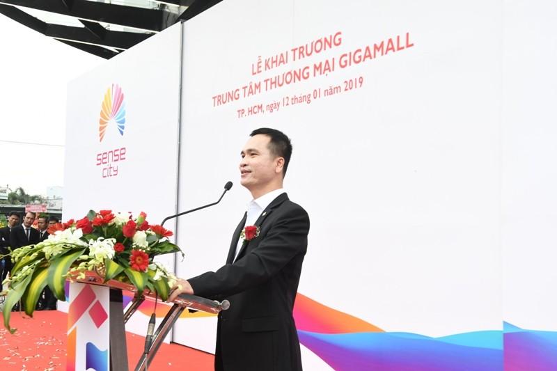 Saigon Co.op đưa Sense City ra mắt người dân TP.HCM - ảnh 2