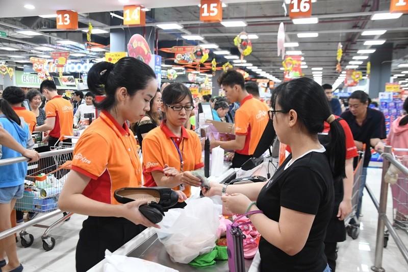 Saigon Co.op đưa Sense City ra mắt người dân TP.HCM - ảnh 1