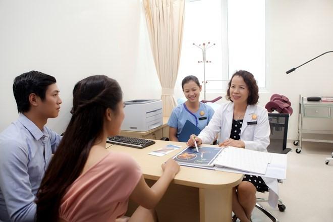 Chữa vô sinh, hiếm muộn cũng phải hưởng bảo hiểm y tế? - ảnh 2