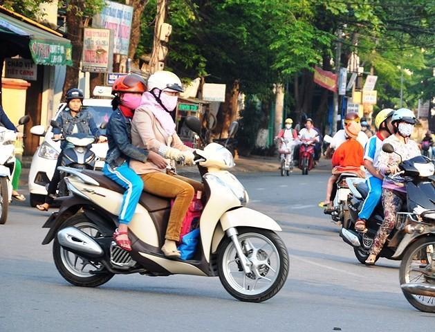 Nguyên nhân trẻ thương vong vì tai nạn giao thông gia tăng - ảnh 2
