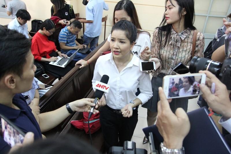 Ngọc Trinh thắng kiện Nhà hát Kịch TP.HCM - ảnh 4