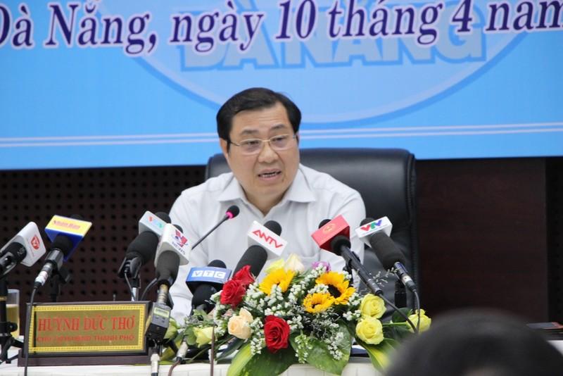 Thu hồi lô đất 138 Hải Phòng, Đà Nẵng: Sẽ đập khách sạn? - ảnh 1