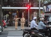 Đà Nẵng cấm xe tuyến đường nào dịp pháo hoa quốc tế?