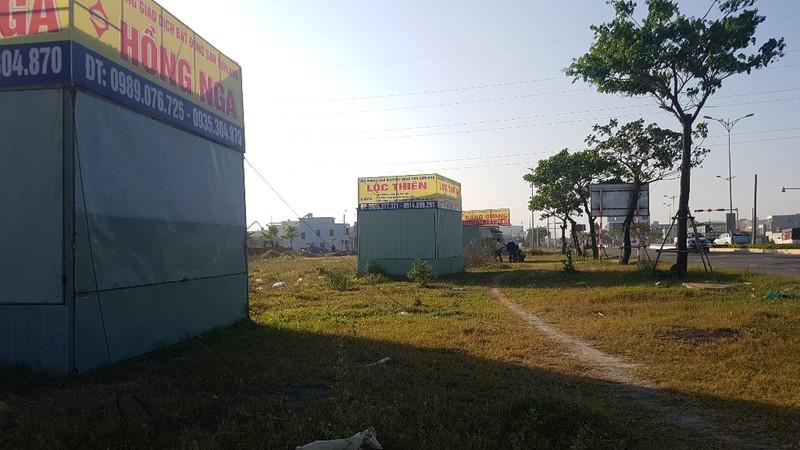 Đà Nẵng: 8 sàn giao dịch bất động sản chấm dứt hoạt động - ảnh 1