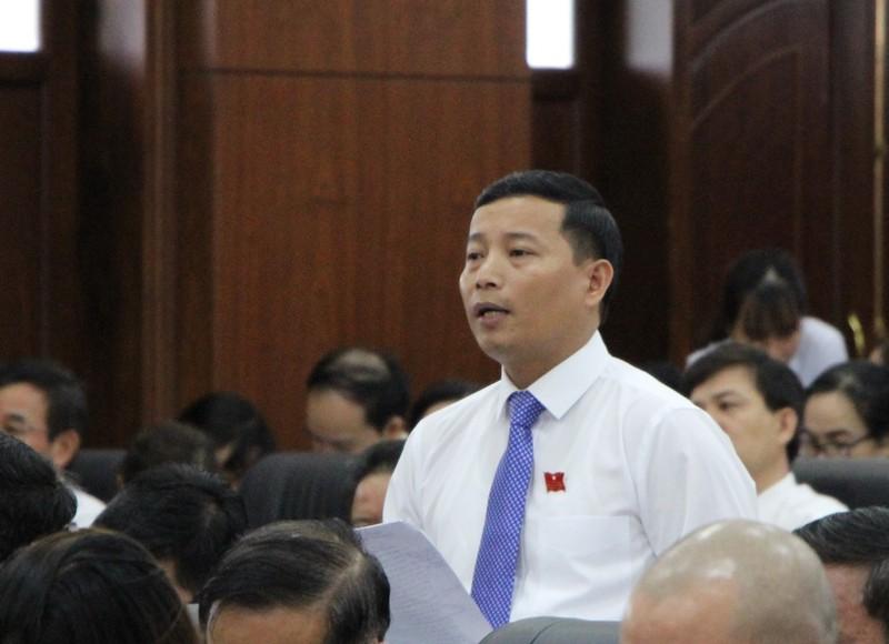 Nhiều dự án ven biển Đà Nẵng được giao đất sai luật - ảnh 2