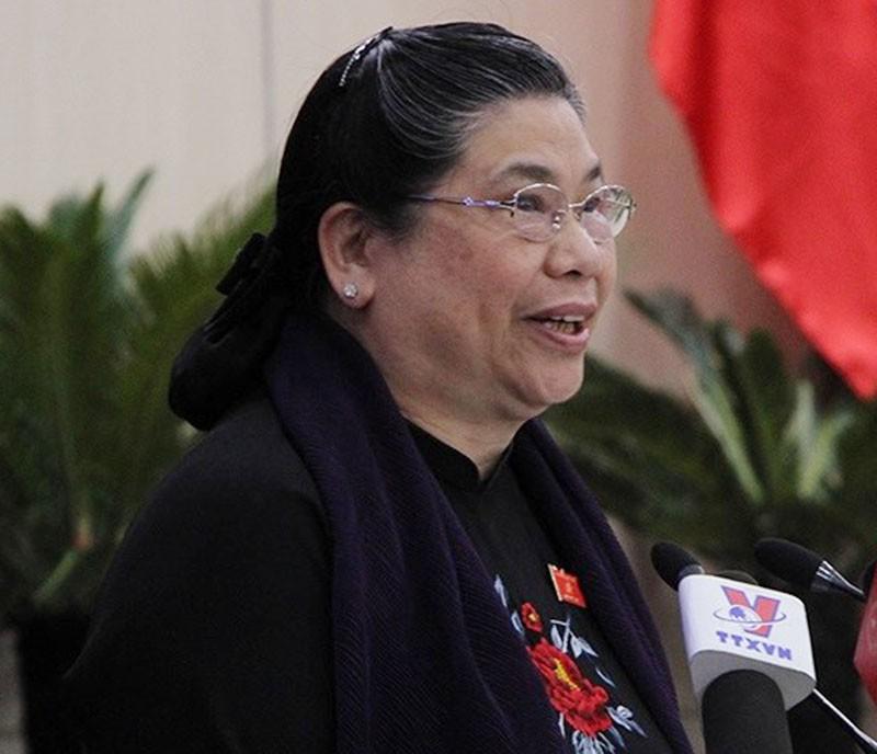 Quốc hội sẽ tạo mọi điều kiện để Đà Nẵng phát triển - ảnh 1
