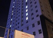 Yêu cầu tháo dỡ 129 phòng khách sạn sai phép