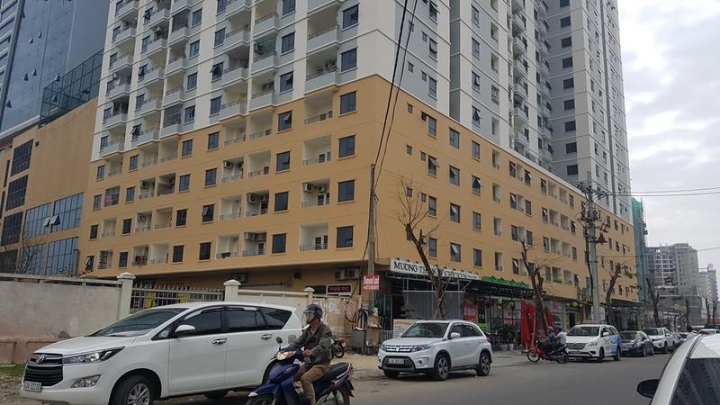 'Tự tháo dỡ vi phạm xây dựng, đừng để TP Đà Nẵng ra tay' - ảnh 2