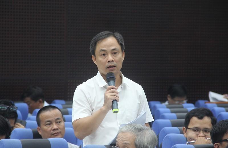 Đà Nẵng sắp mở văn phòng đại diện du lịch tại Trung Quốc - ảnh 1