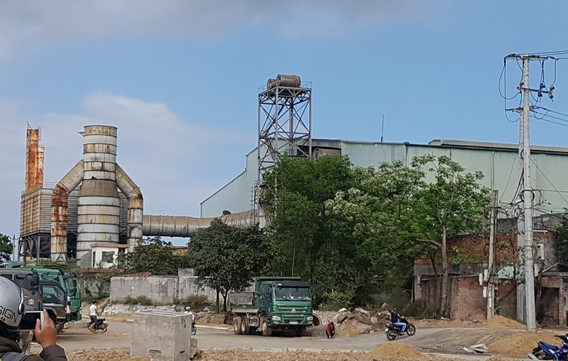 Sẽ quyết 2 nhà máy thép ô nhiễm ở Đà Nẵng sau ngày 3-10 - ảnh 2