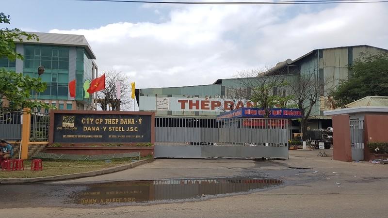 Yêu cầu hai nhà máy thép chấm dứt hoạt động gây ô nhiễm - ảnh 1