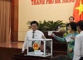 HĐND Đà Nẵng miễn nhiệm nhiều nhân sự