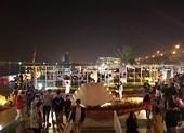 Khách du lịch tới Đà Nẵng dịp Tết tăng mạnh