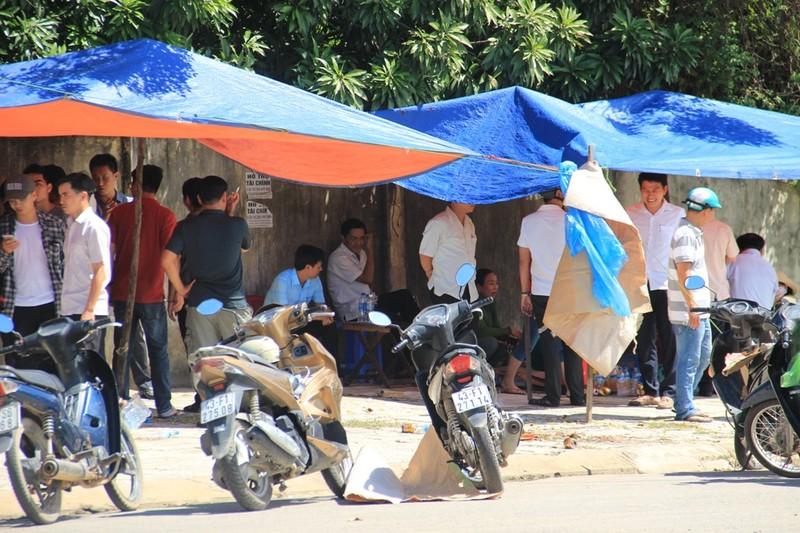 Cử tri Đà Nẵng vẫn phàn nàn về bãi rác Khánh Sơn - ảnh 2