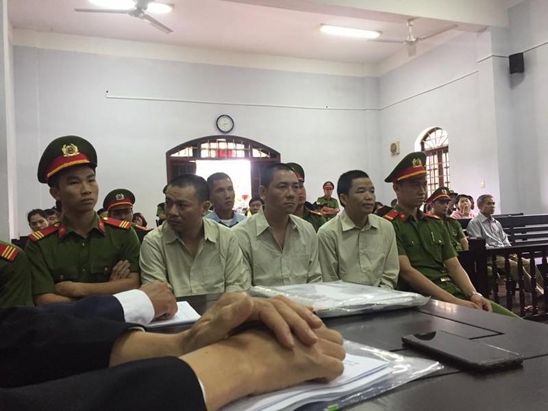 Vụ xả súng kinh hoàng ở Đắk Nông: Vẫn giữ nguyên án tử hình - ảnh 1