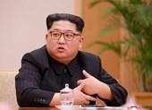 Ông Kim Jong-un bất ngờ tuyên bố ngừng thử hạt nhân và tên lửa