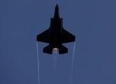 Cao nguyên Golan hứng 20 tên lửa từ Syria, Israel ra tay