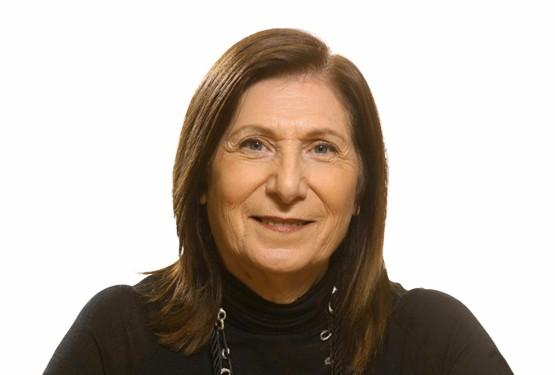 Bà Sima Shine, cựu quan chức Cơ quan Tình báo Israel (Mossad). Ảnh: INSS