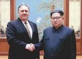 Ngoại trưởng Mỹ sang Triều Tiên đưa 3 công dân về nước