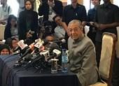 Thủ tướng Mahathir: Sẽ phanh phui mọi sai phạm chính phủ cũ