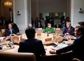 Thủ tướng Anh đề xuất G7 lập đơn vị phản ứng nhanh đối phó Nga