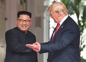 Hai ông Trump-Kim chuẩn bị ký văn kiện thượng đỉnh