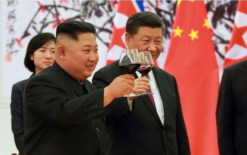 Ông Kim thăm Trung Quốc, chuyện gì tiếp theo? - ảnh 4