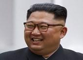 Ông Kim Jong-un có thể ngẩng cao đầu!