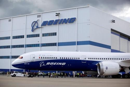 Boeing có thể là mục tiêu đánh thuế tiếp theo của Trung Quốc. Ảnh: AFP