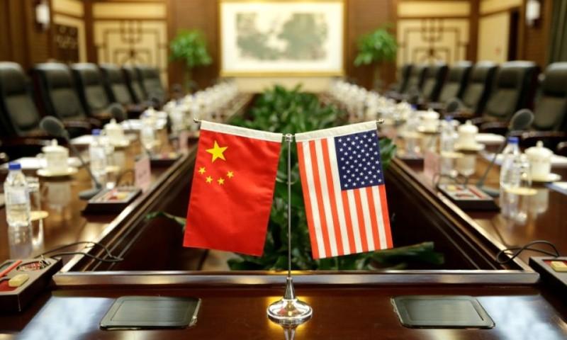 Hàng loạt đối thoại thương mại Mỹ-Trung vừa qua đã không mang lại thỏa hiệp nào. Ảnh: SCMP