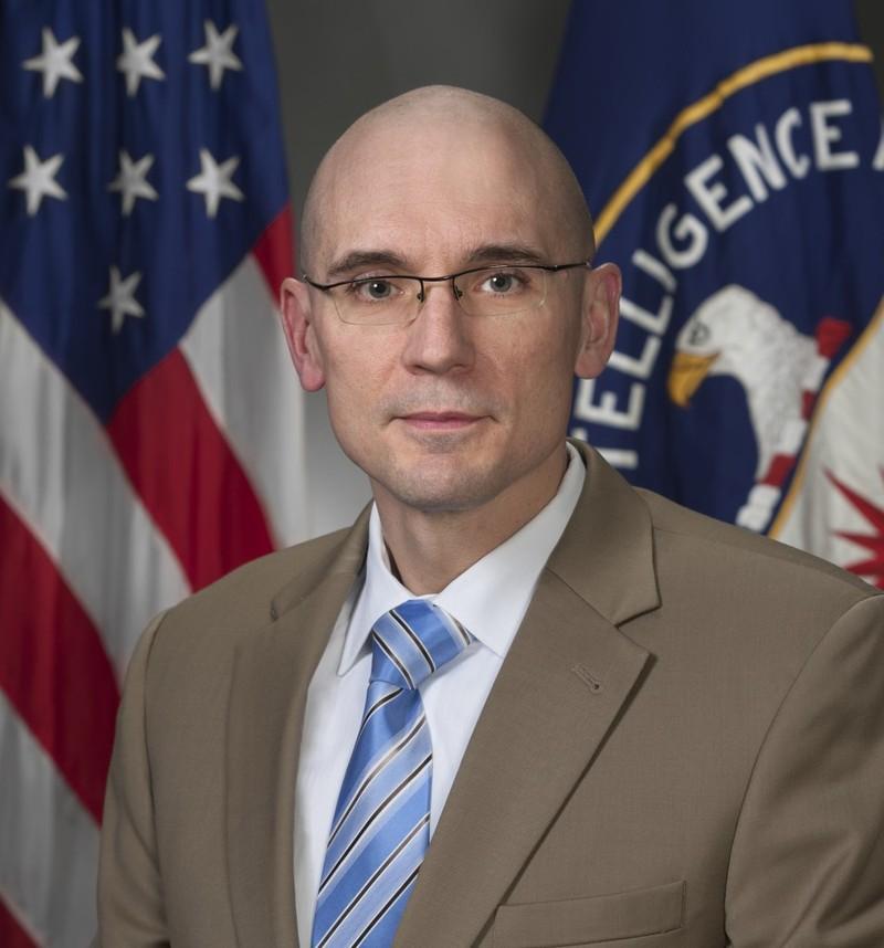 Phó Trợ lý Giám đốc Cục Tình báo trung ương Mỹ Michael Collins. Ảnh: AP