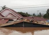 24 giờ vật lộn sửa chữa trước khi đập thủy điện Lào vỡ