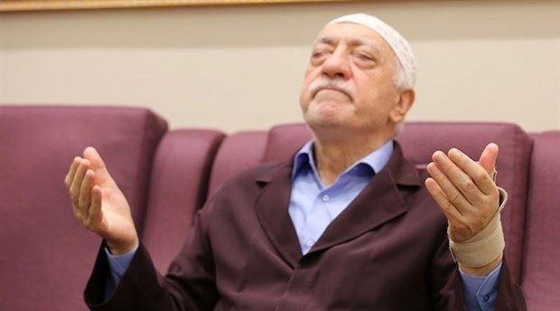 Giáo sĩ Fethullah Gulen bị Thổ Nhĩ Kỳ cáo buộc đứng sau âm mưu đảo chính năm 2016 ở nước này, đang sống lưu vong ở Mỹ. Ảnh:TURKISH FORUM