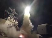 Mỹ-Anh-Pháp-Đức đang lên kế hoạch phối hợp đánh Syria