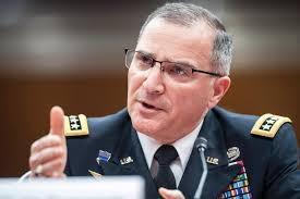 Tướng Curtis Scaparroti lãnh đạo Bộ Chỉ huy châu Âu, Chỉ huy Bộ Tư lệnh Tối cao Đồng minh NATO, sắp về hưu. Ảnh: STAR AND STRIPES