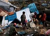 Indonesia lại hứng động đất chưa đầy 2 tuần sau thảm họa kinh hoàng ở Sulawesi. Ảnh: AFP