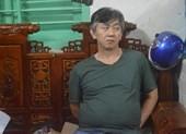 Nhiều dao, súng trong nhà nghi phạm ở Vũng Tàu