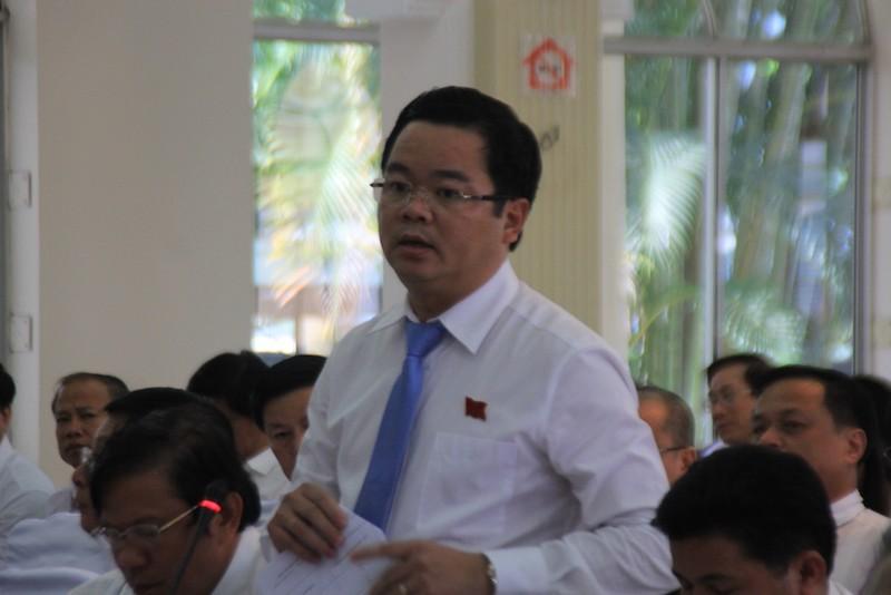 Nhiều cán bộ chủ chốt Đà Nẵng đồng loạt nghỉ hưu - ảnh 3