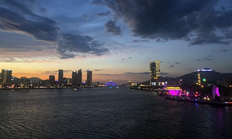 Đà Nẵng được công nhận là TP xanh quốc gia 2018 - ảnh 1