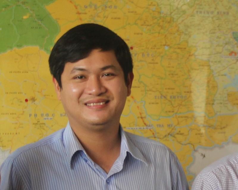 Ông Lê Phước Hoài Bảo xin nghỉ không lương sáu tháng - ảnh 1