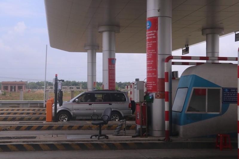 Vá không đúng, cao tốc Đà Nẵng-Quảng Ngãi sẽ hư tiếp - ảnh 2