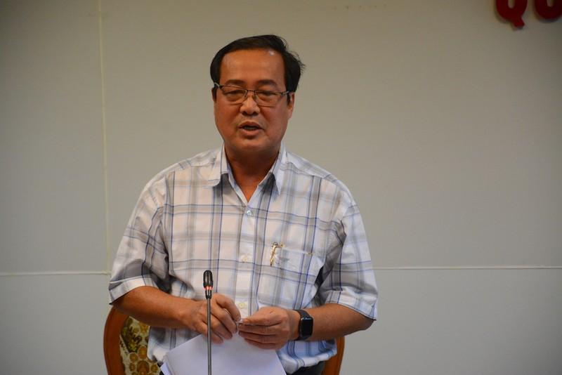 DN dọa kiện, phó chủ tịch Quảng Nam nói sẵn sàng hầu tòa - ảnh 2